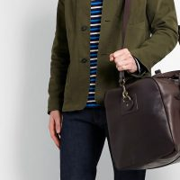 Keep Calm And Carry It All With These Duffel Bags
