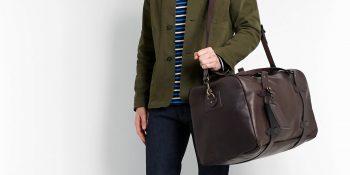 best duffel bag - Luxe Digital