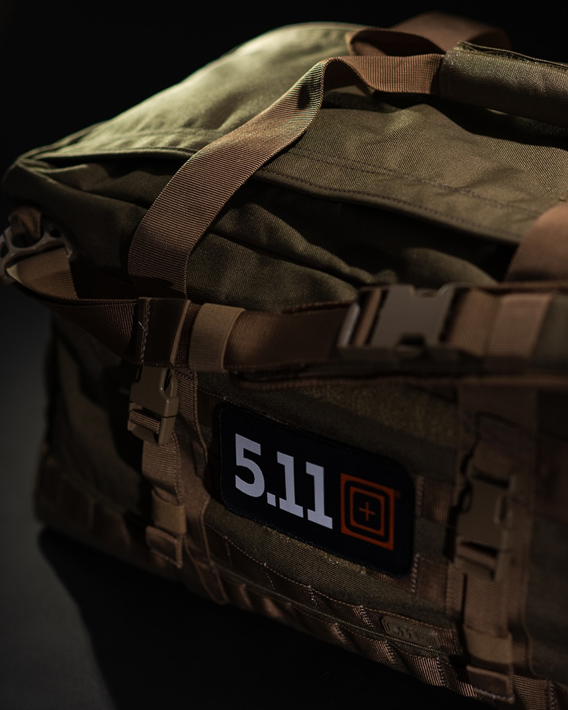 best duffel bags military - Luxe Digital