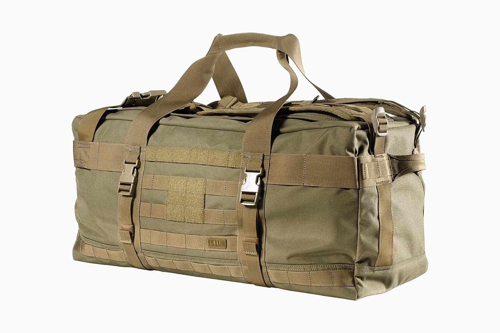 best duffel bags military 5.110 rush LBD - Luxe Digital