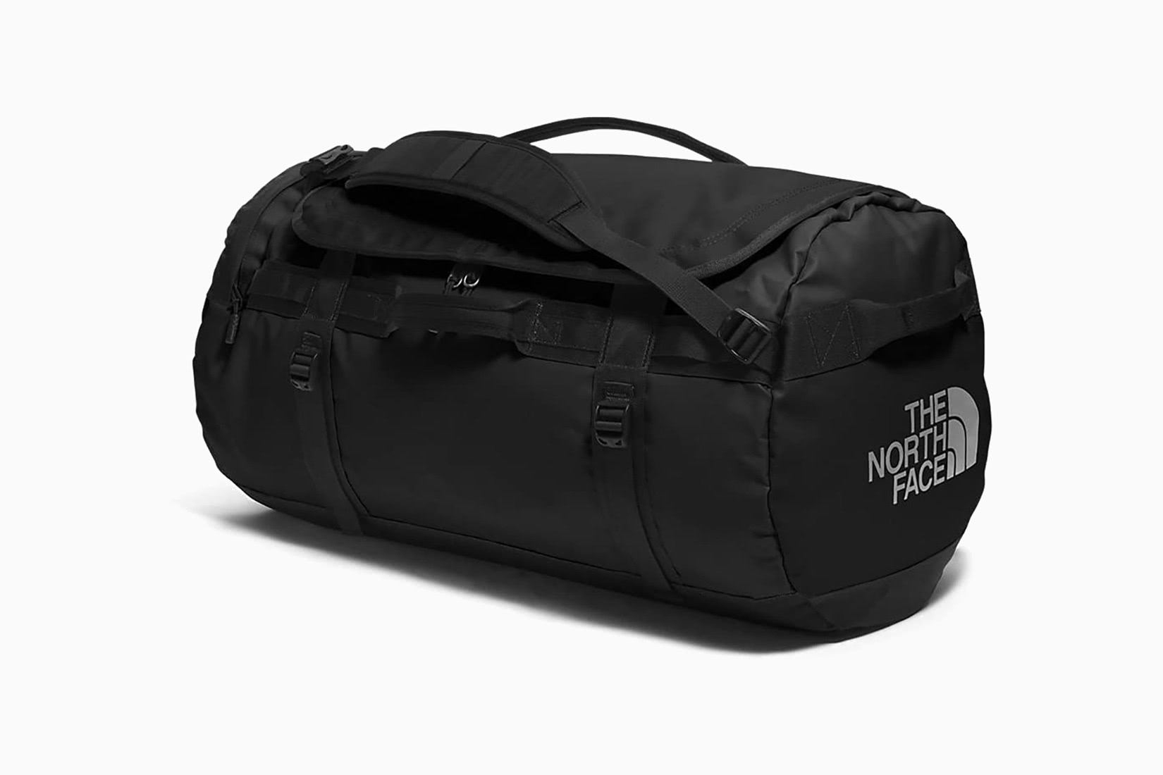 best duffel bags travel north face base camp - Luxe Digital