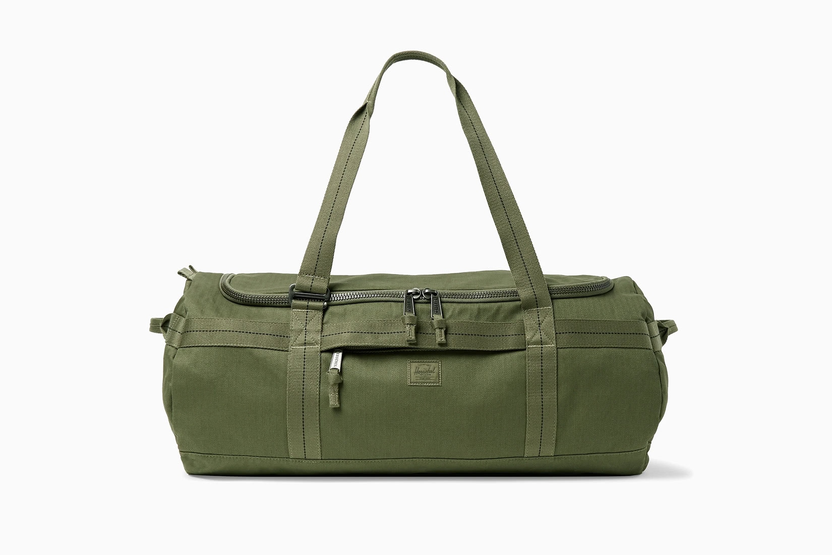 best duffel bags weekender herschel - Luxe Digital