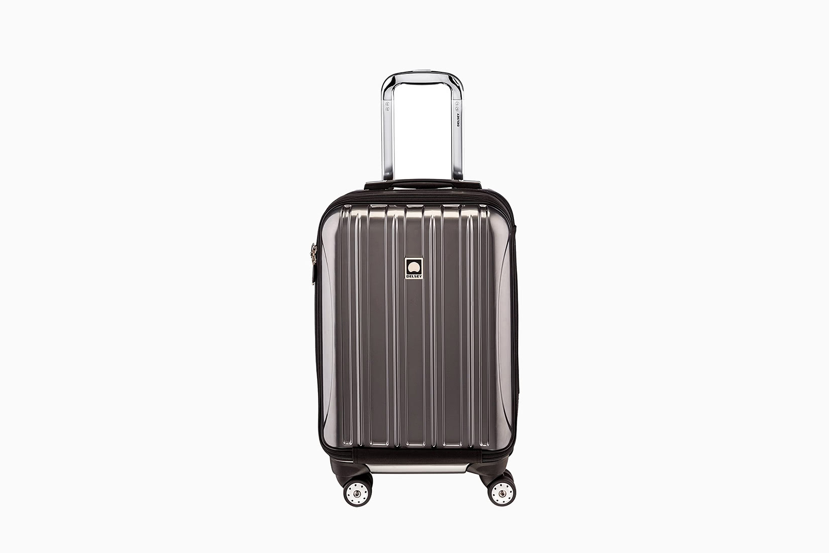best carry-on luggage travel delsey paris helium aero europe - Luxe Digital