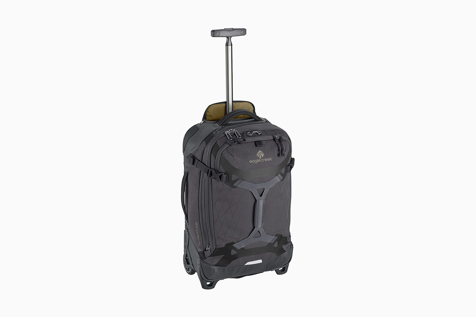 best carry-on luggage travel eagle creek wheel duffel - Luxe Digital