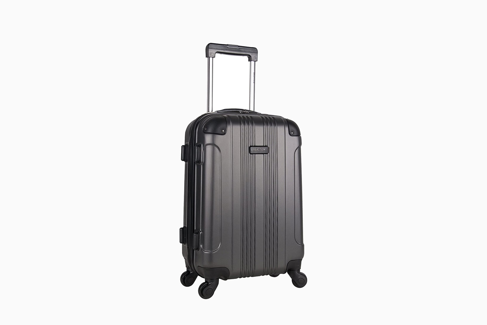 best carry-on luggage travel kenneth cole lightweight - Luxe Digital