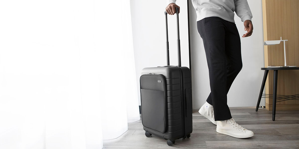 best carry-on luggage travel - Luxe Digital