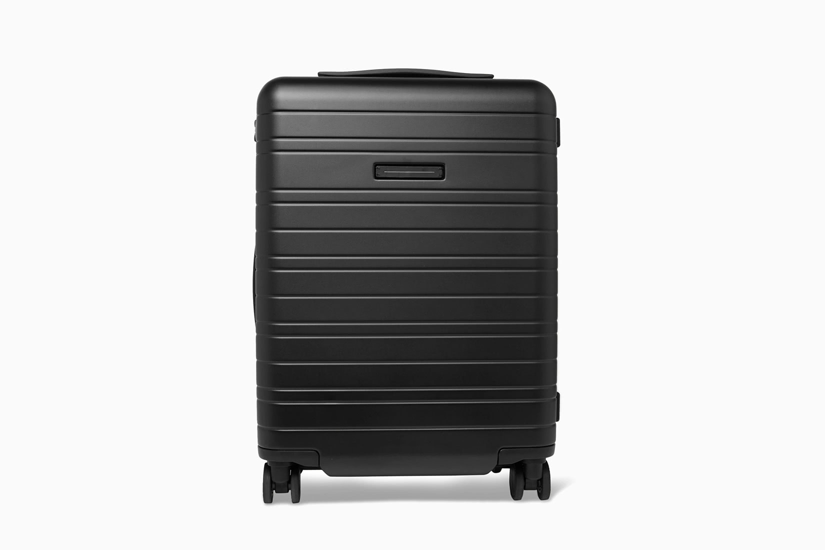 best carry-on suitcase travel premium horizn studios - Luxe Digital