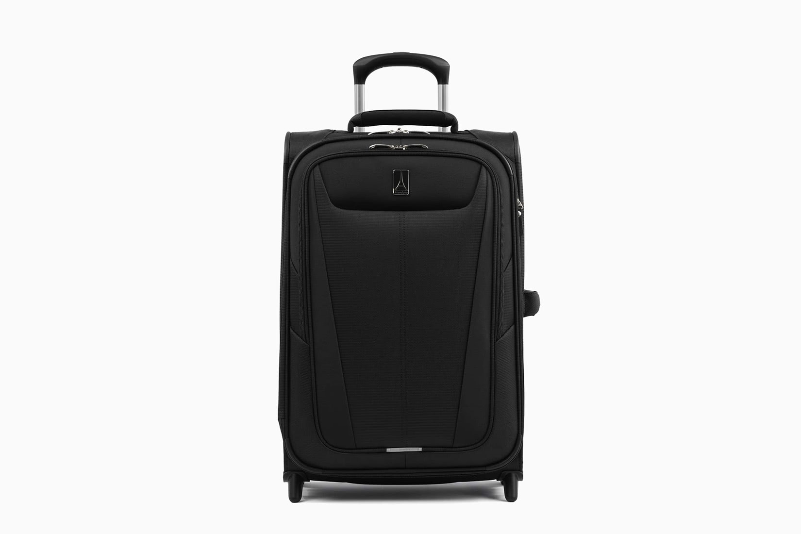 best carry-on suitcase travel travelpro maxlite softside - Luxe Digital