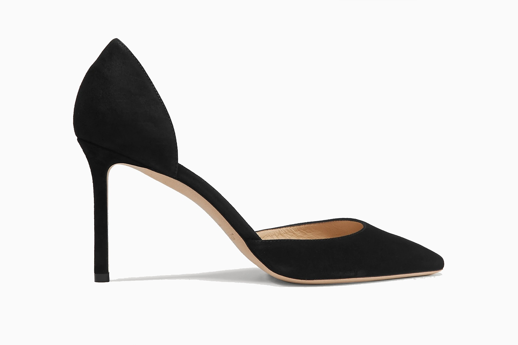 most comfortable heels designer jimmy choo esther - Luxe Digital