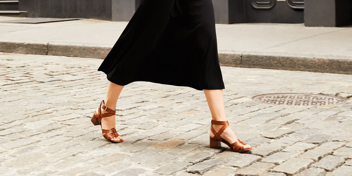 Take Shoe Comfort To New Heights With 2020's Most Comfortable Heels