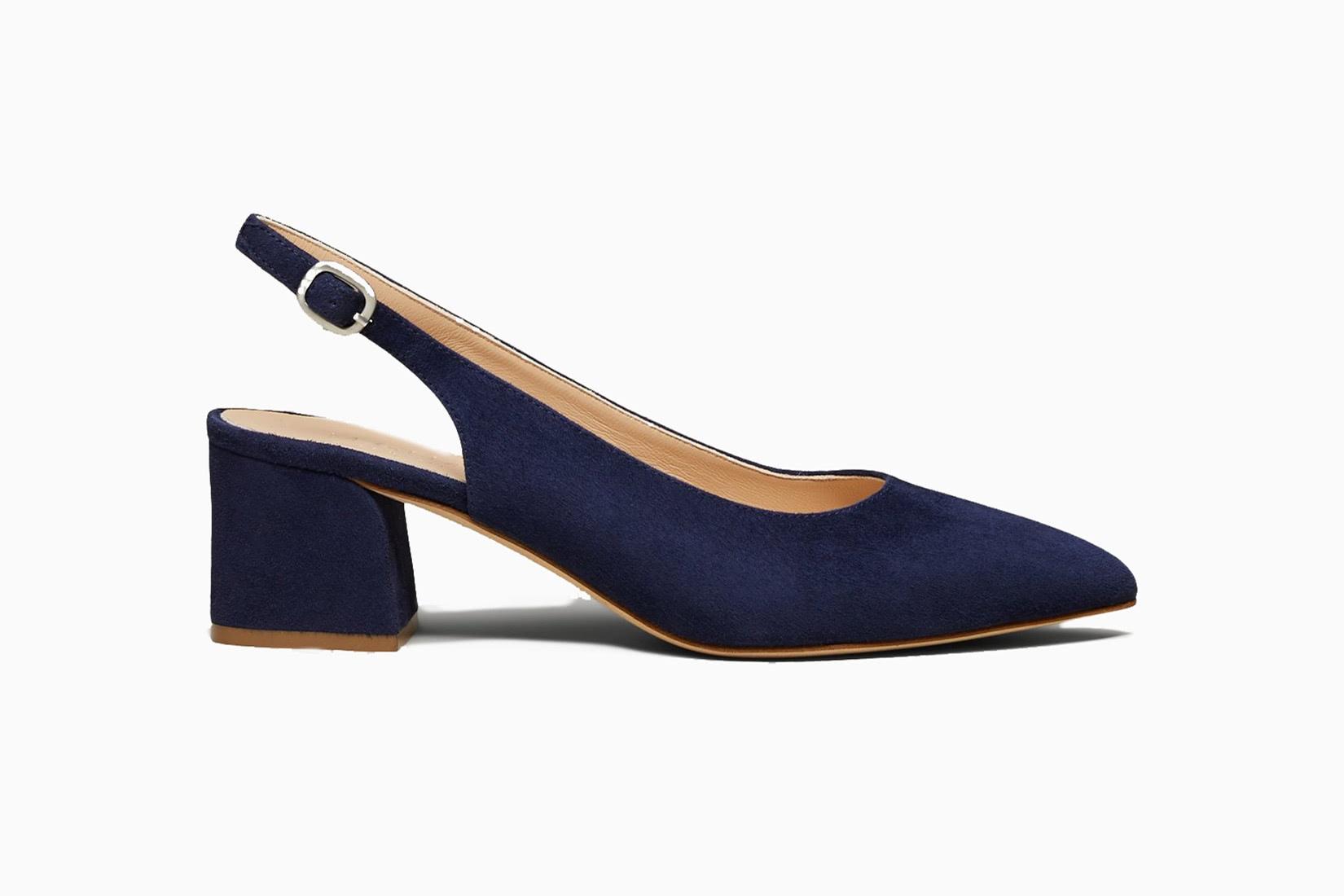 most comfortable heels standing m.gemi penna concavo - Luxe Digital