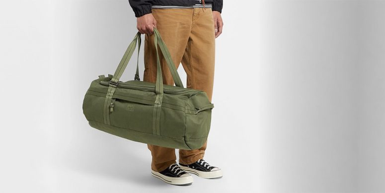 In A League Of Their Own: The 15 Best Gym Bags For Men