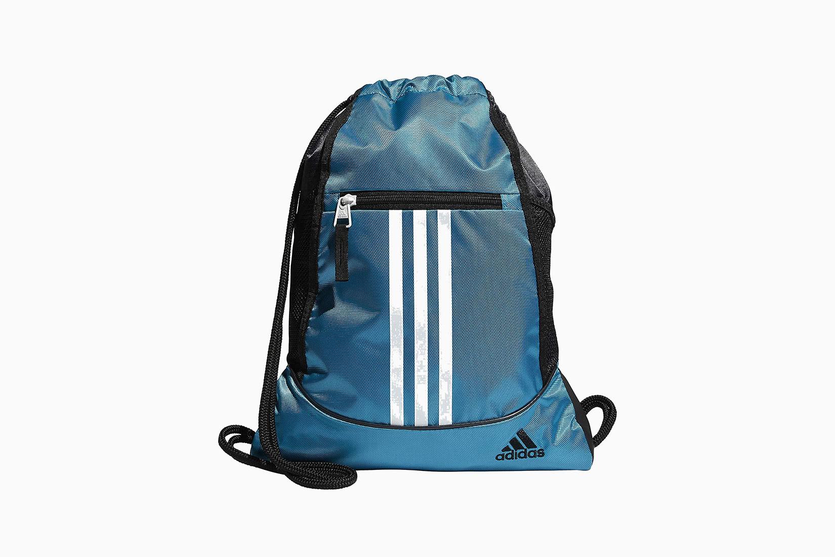 best men gym bag school adidas alliance II - Luxe Digital