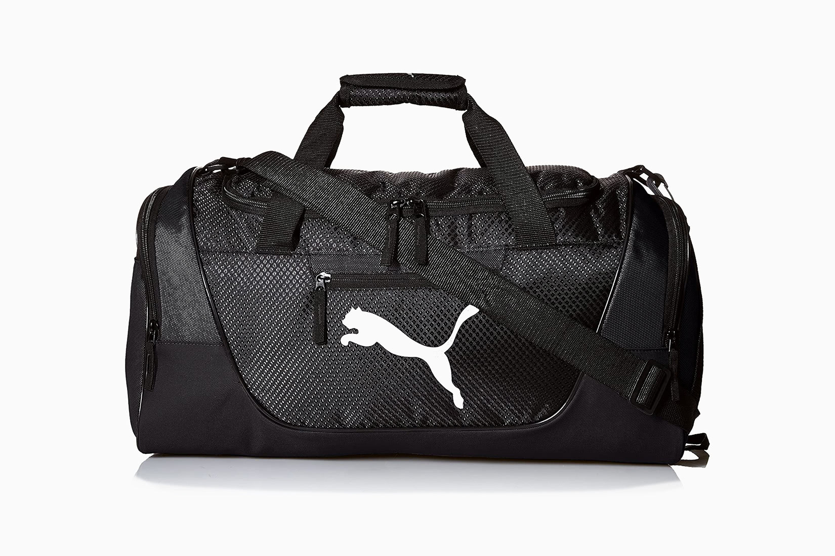 best men gym bag value puma contender - Luxe Digital
