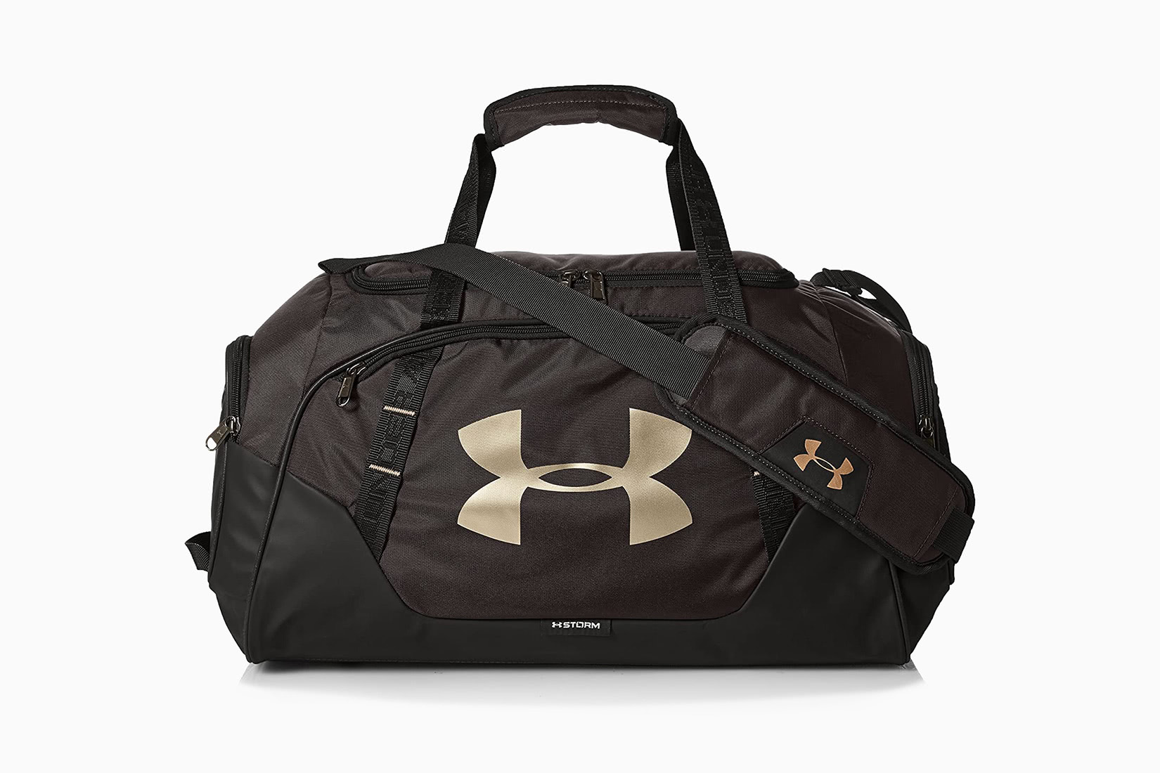 best women gym bag budget under armour undeniable - Luxe Digital