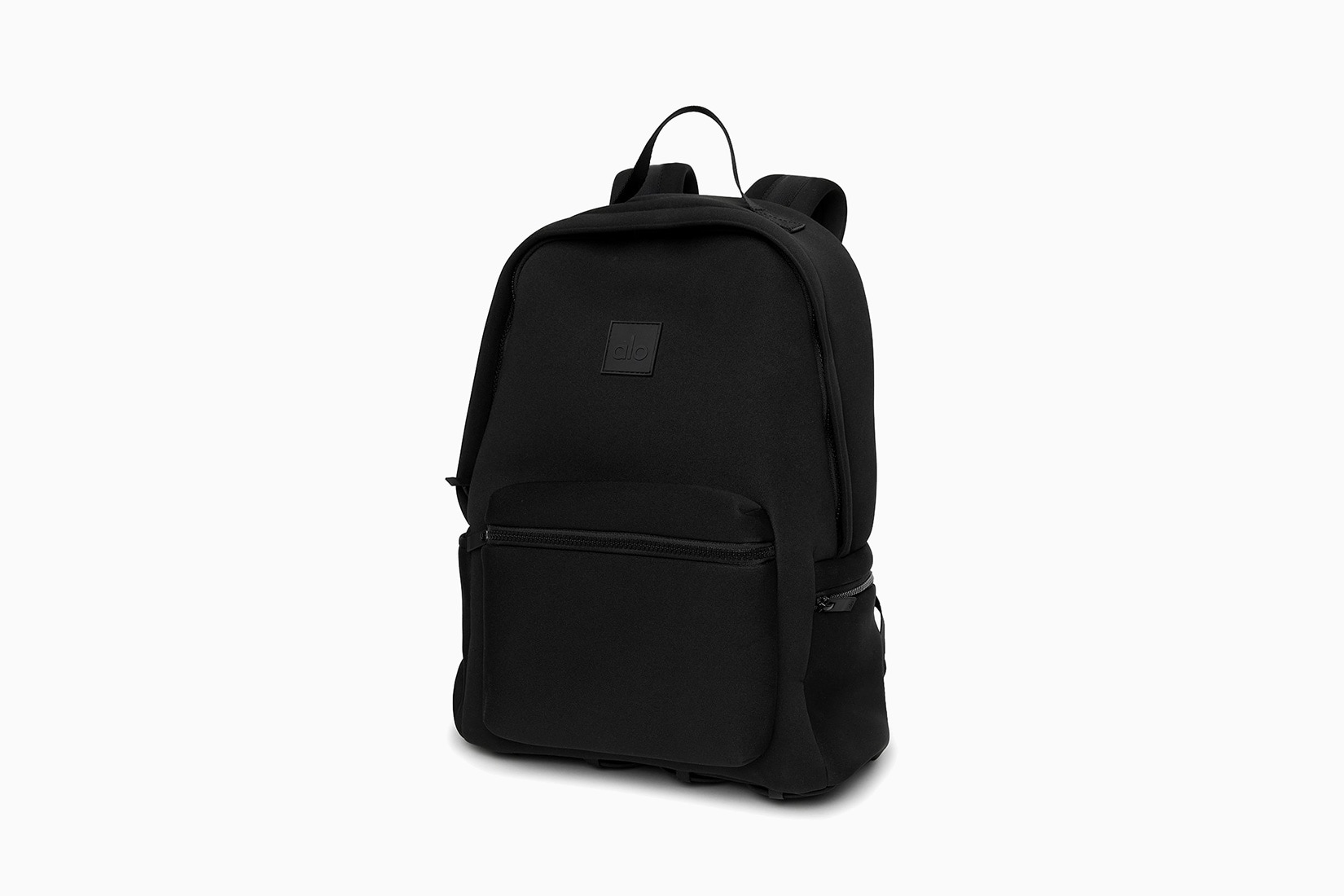 best women gym bag high-end alo yoga backpack - Luxe Digital