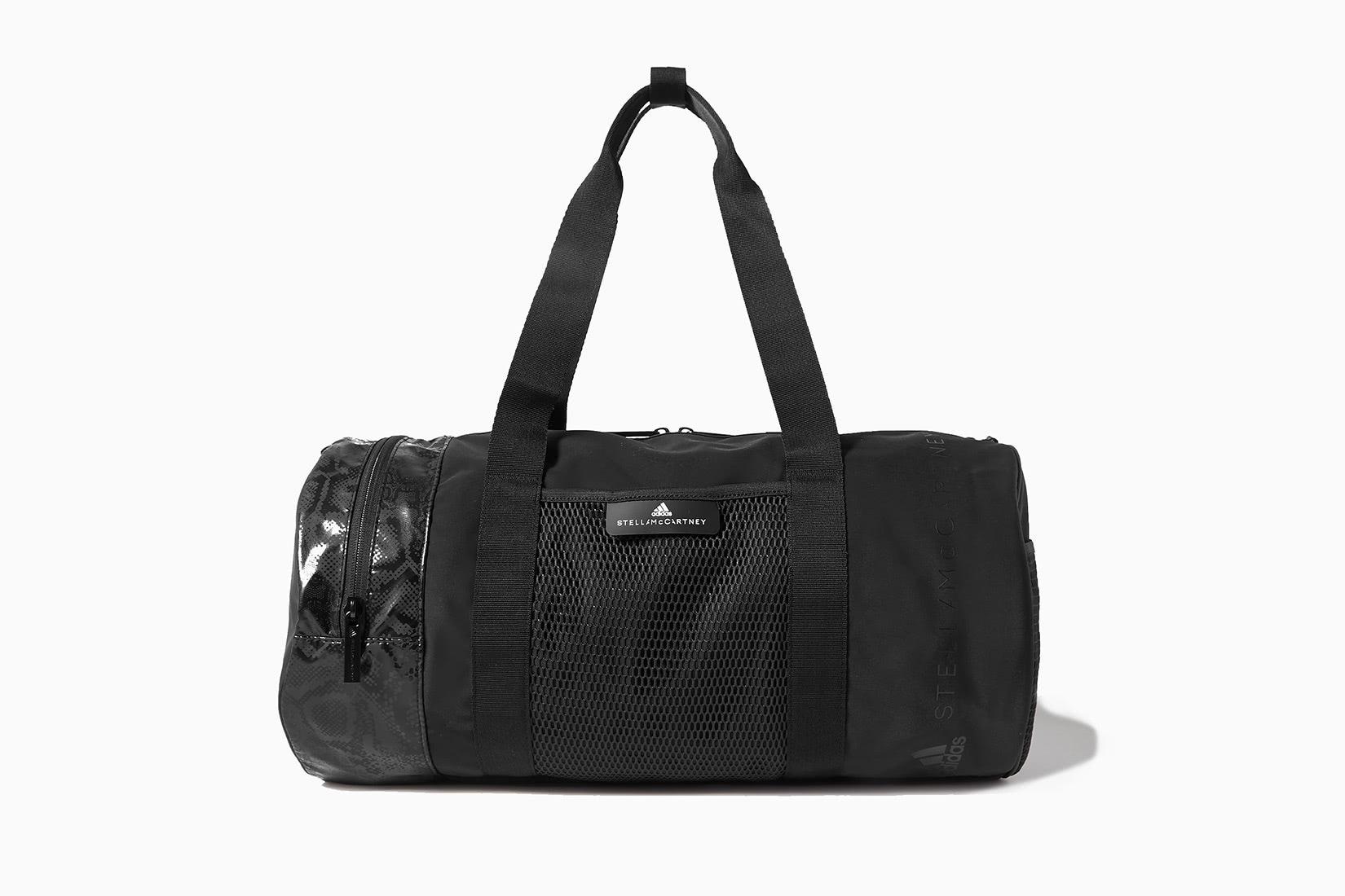 best women gym bag office duffle adidas stella mccartney - Luxe Digital