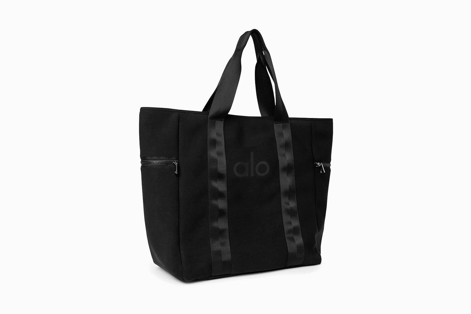 best women gym bag tote alo yoga backpack - Luxe Digital