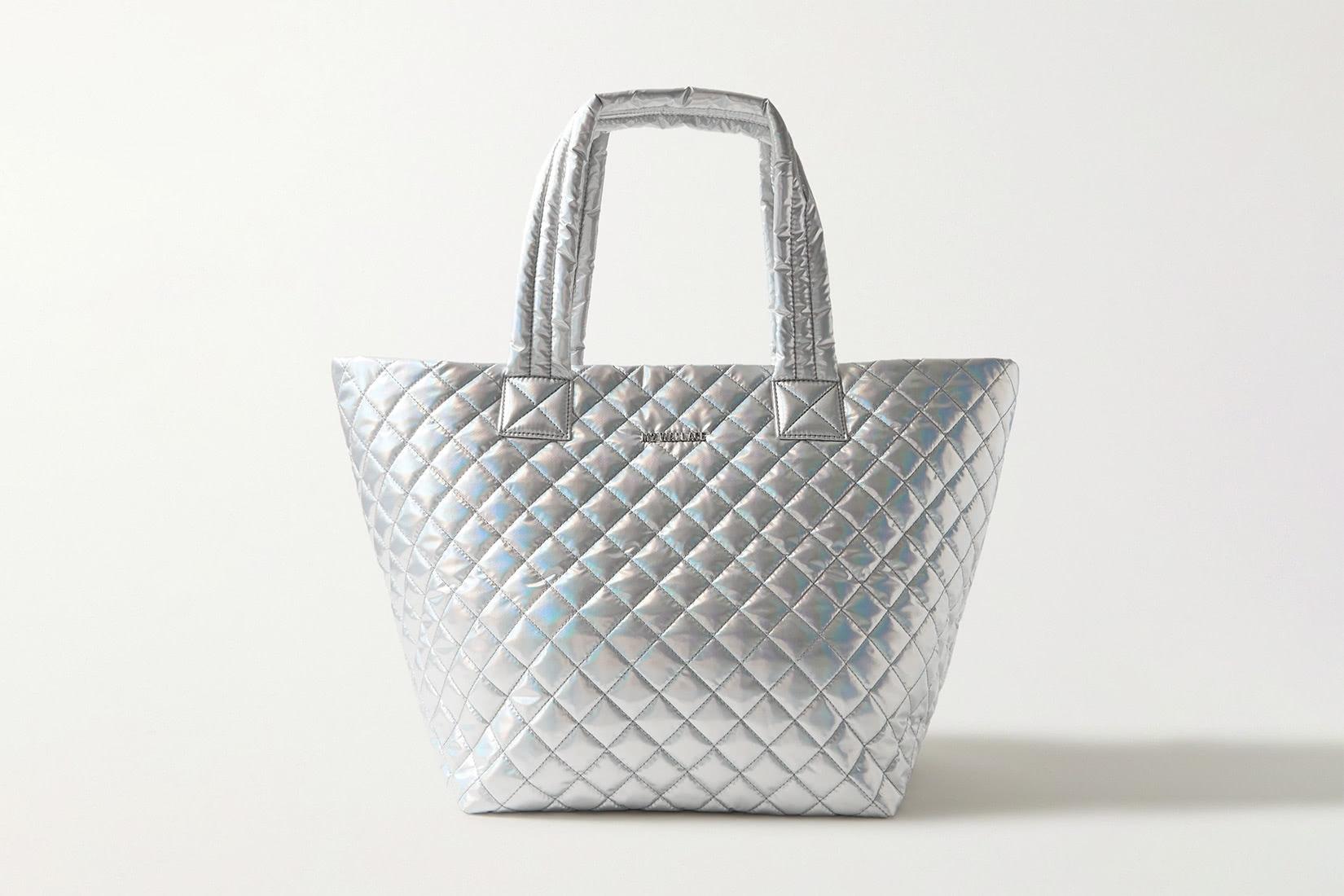 best women gym bag tote MZ wallace - Luxe Digital