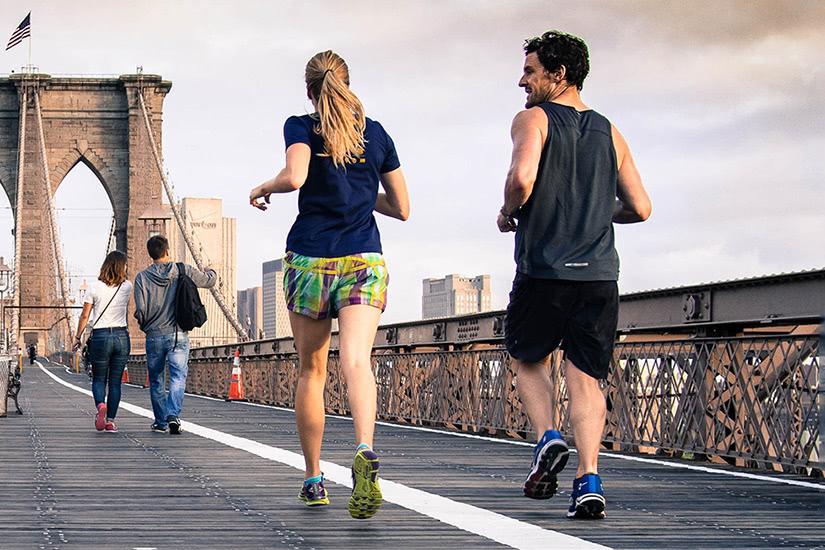 best men workout clothing brand neleus - Luxe Digital