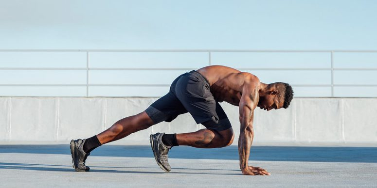 Smash Your Personal Best Wearing The Best Men's Workout Clothing Brands