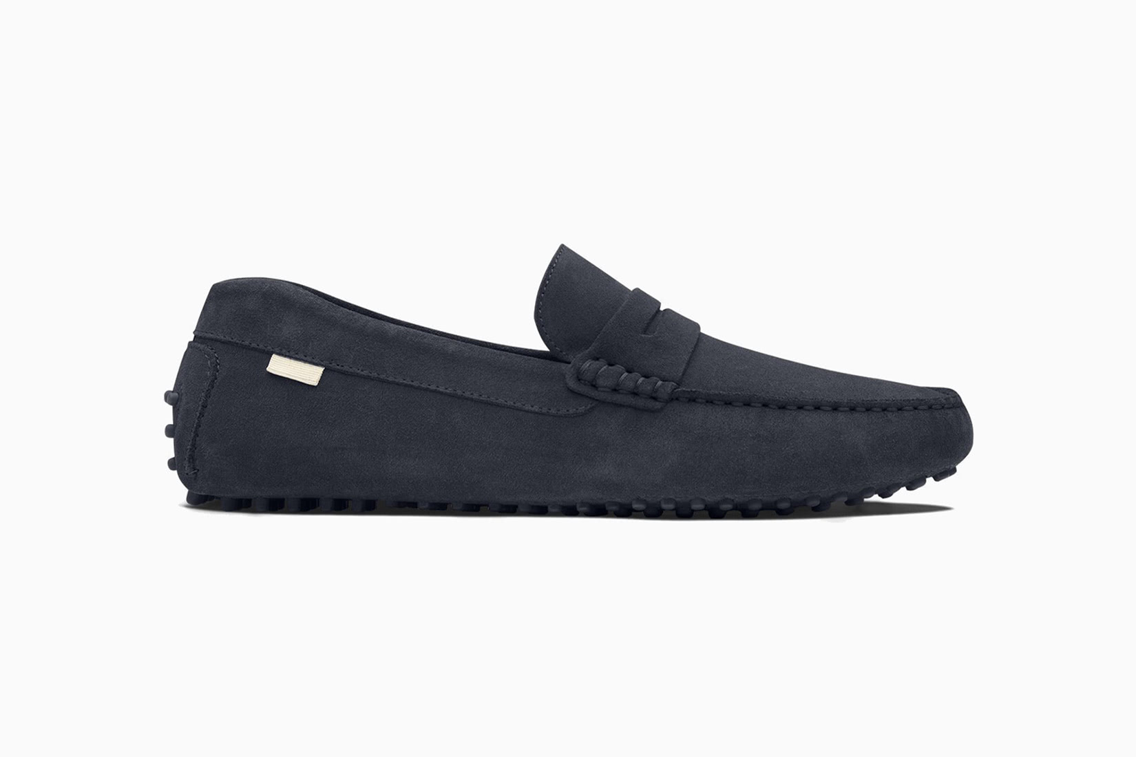 best men loafers oliver cabell drivers - Luxe Digital