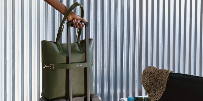 Fly High With These Travel Tote Bags For Women