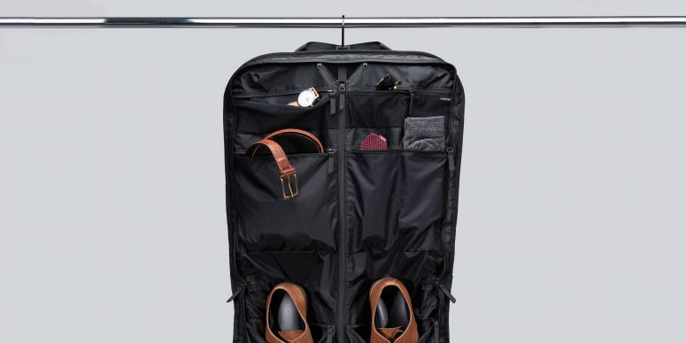 Fabulously Fresh and Wrinkle-Free: 11 Best Garment Bags