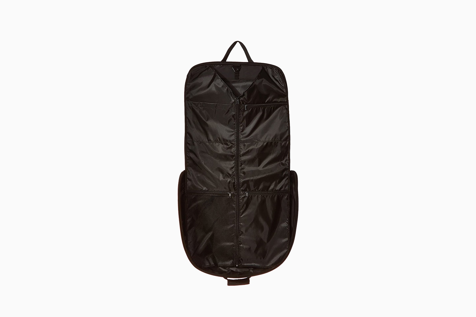 best garment bags budget amazonbasics review - Luxe Digital