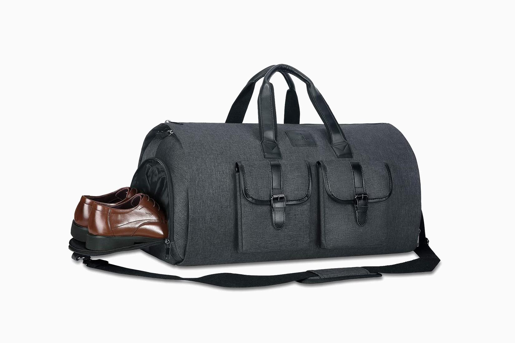 best garment bags duffel uniquebella review - Luxe Digital