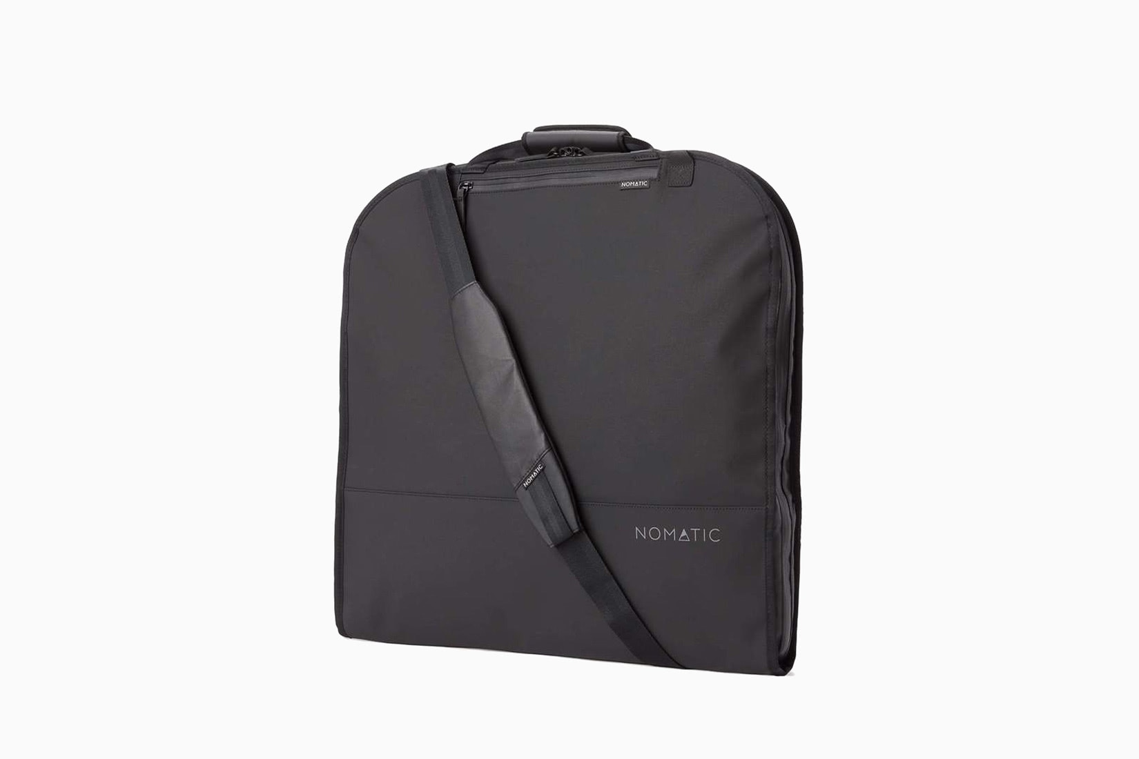 best garment bags nomatic review - Luxe Digital
