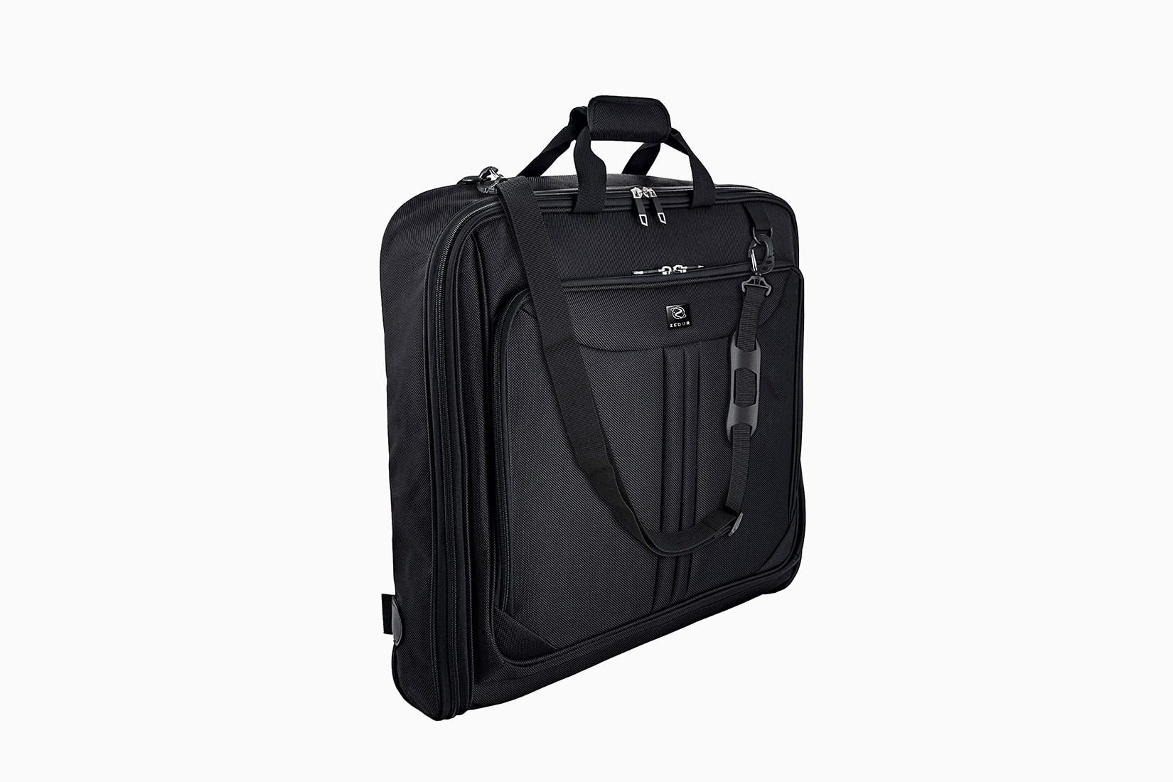 best garment bags value zegur review - Luxe Digital