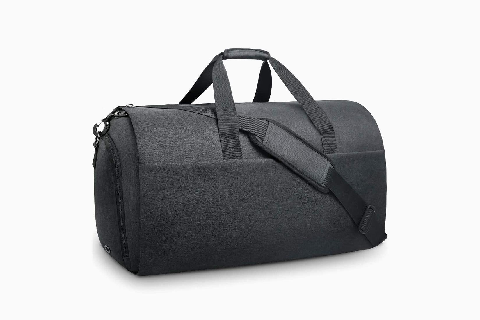 best garment bags weekender newhey review - Luxe Digital