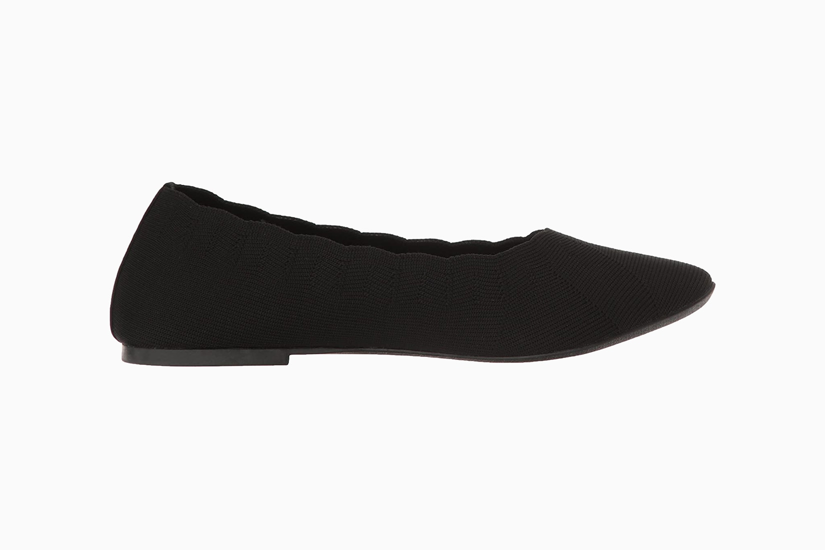 most comfortable flats women arch support skechers review - Luxe Digital