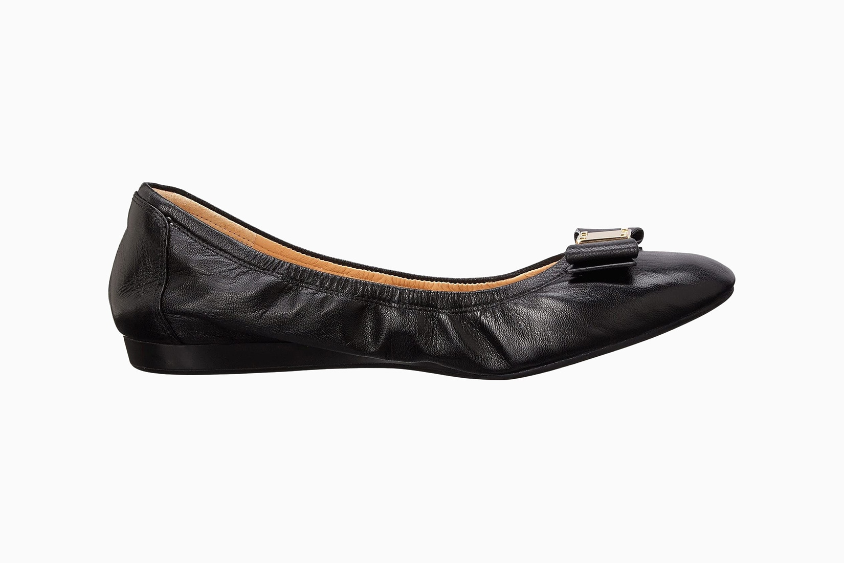 most comfortable flats women ballet cole haan review - Luxe Digital