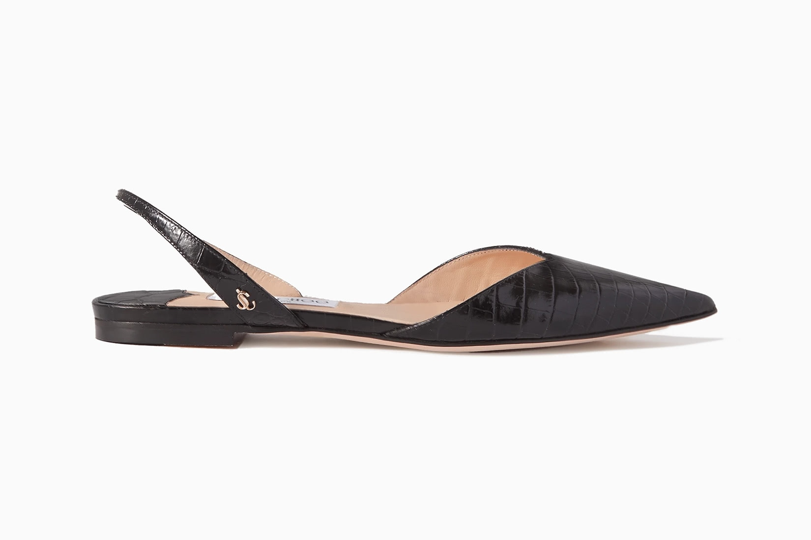 most comfortable flats women dressy jimmy choo thandi review - Luxe Digital