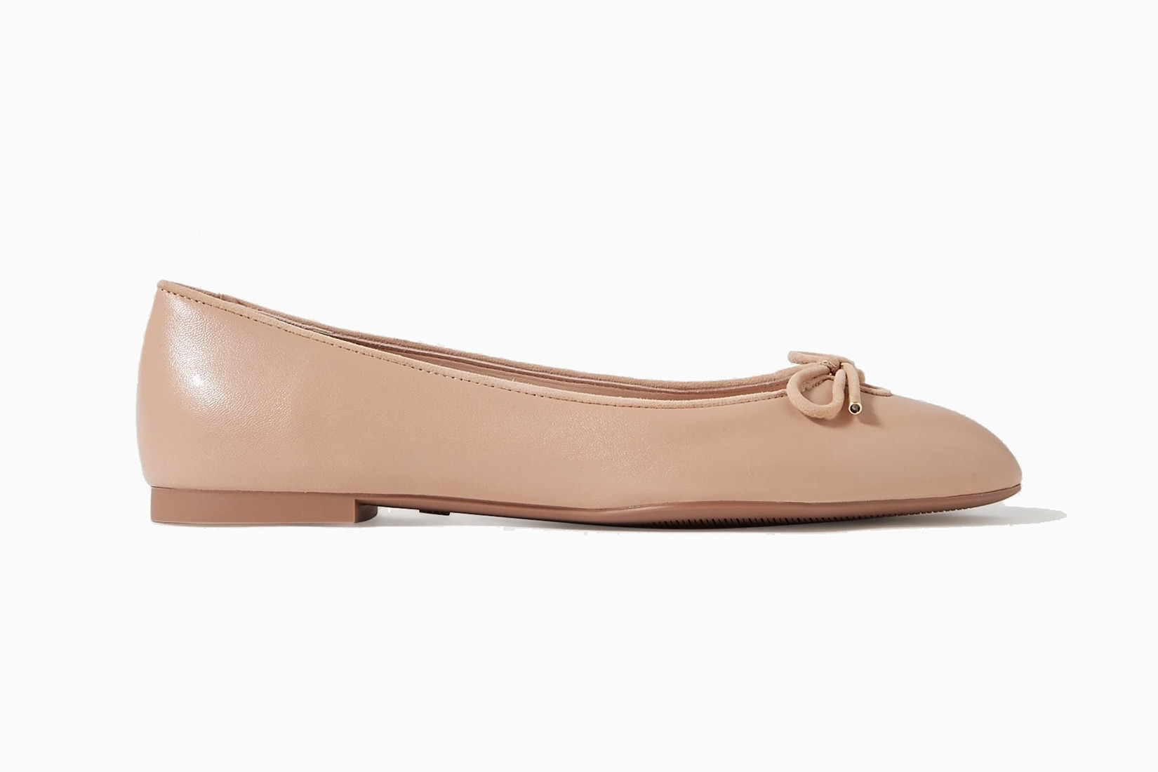 most comfortable flats women high-end stuart weitzman review - Luxe Digital