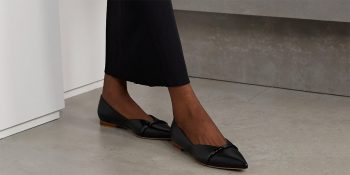 Women's Flats: Your Secret Weapon For Long Days of Sightseeing