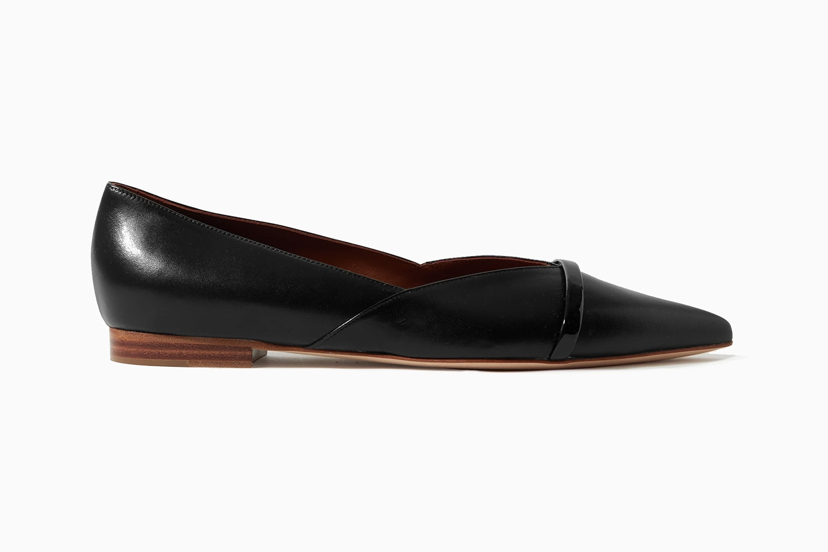most comfortable flats women malone souliers review - Luxe Digital
