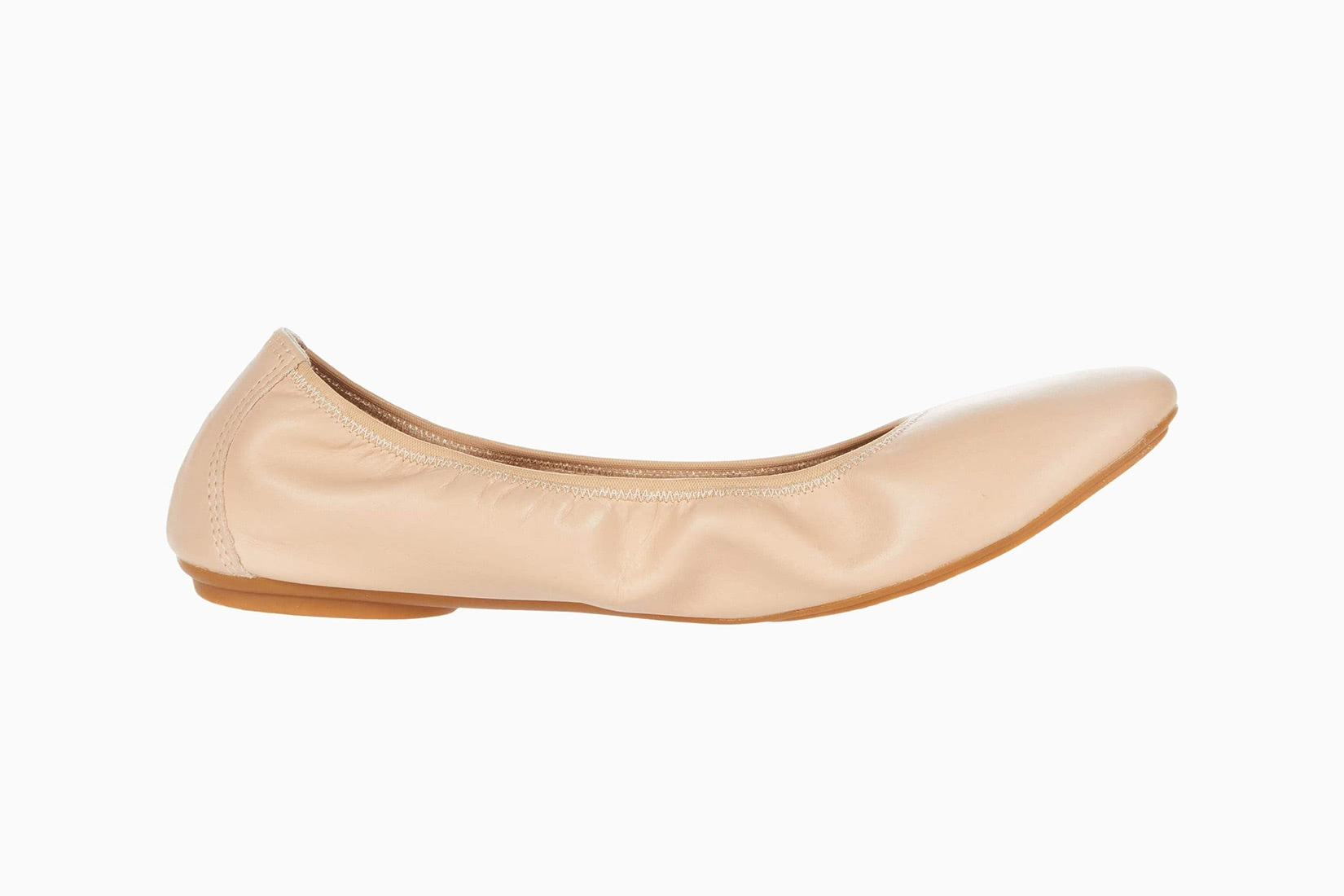 most comfortable flats women value hushpuppies ballet review - Luxe Digital