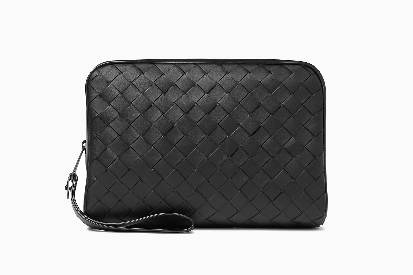 best dopp kit men expensive bottega veneta review - Luxe Digital
