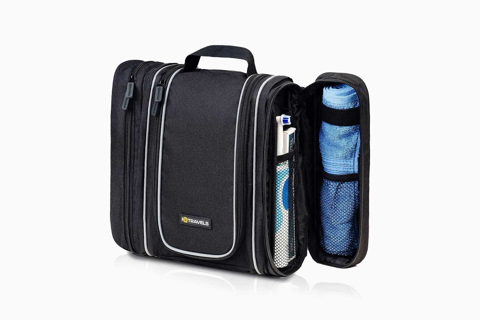 17 Best Dopp Kits Toiletry Bags For Men 2020