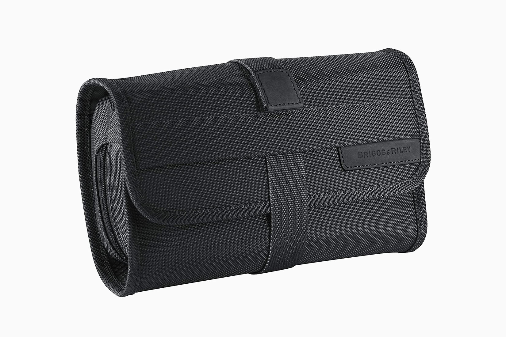 best dopp kit men small briggs riley review - Luxe Digital