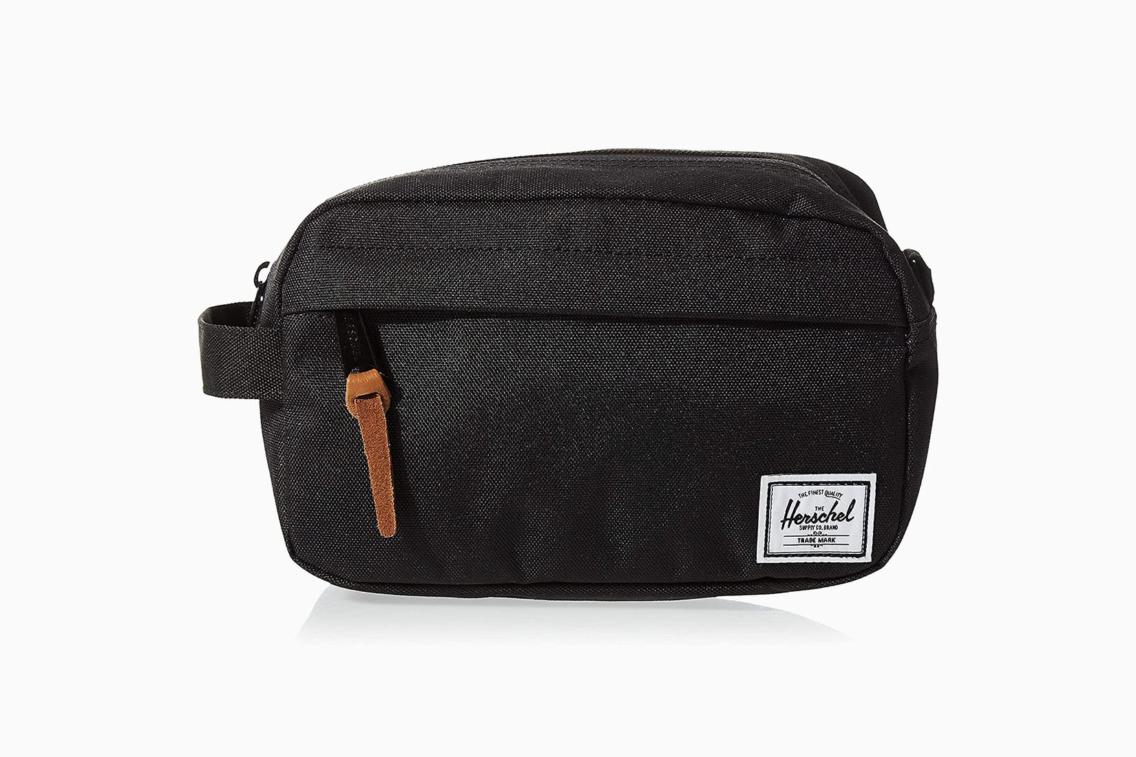 best dopp kit men canvas herschel review - Luxe Digital