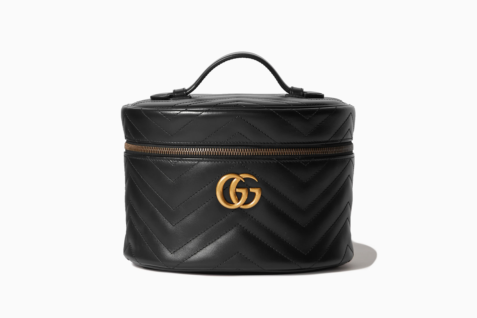 best toiletry bag women expensive gucci - Luxe Digital