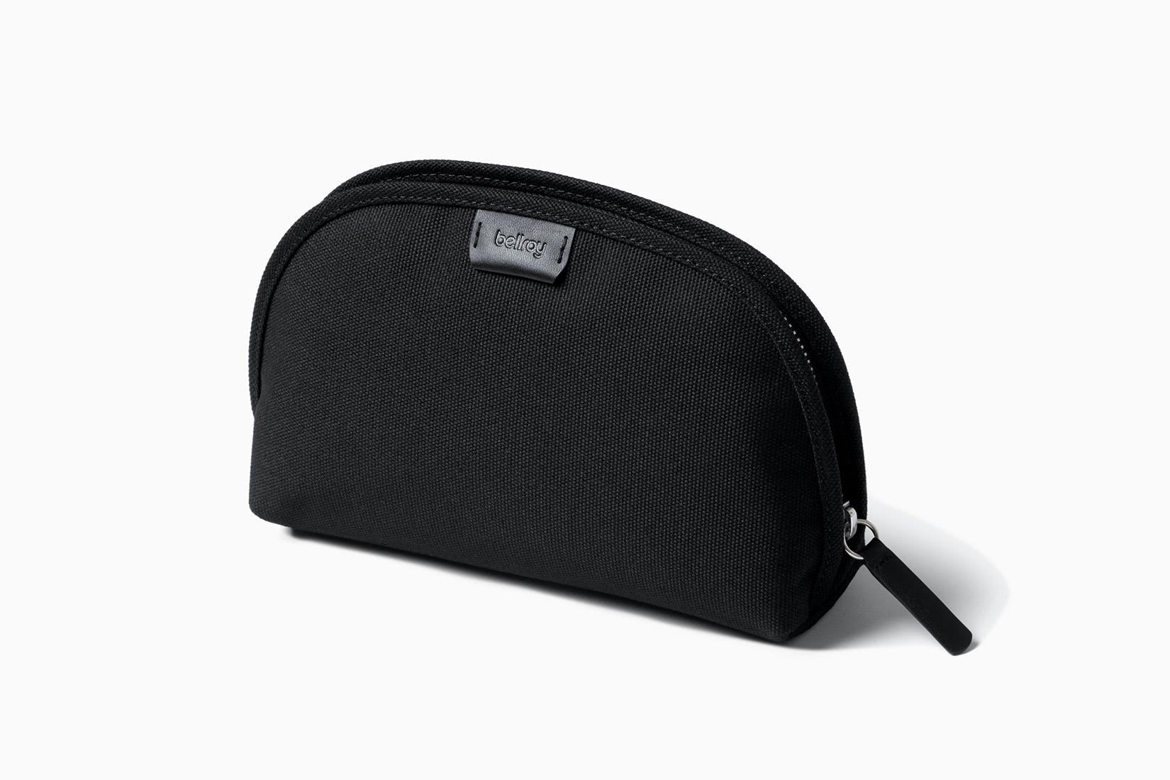 best toiletry bag women small compact bellroy - Luxe Digital
