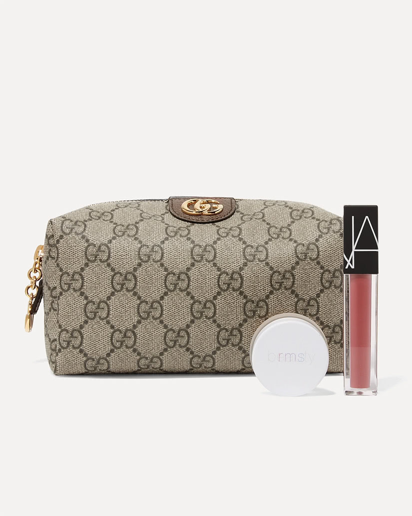 best toiletry bags women travel - Luxe Digital