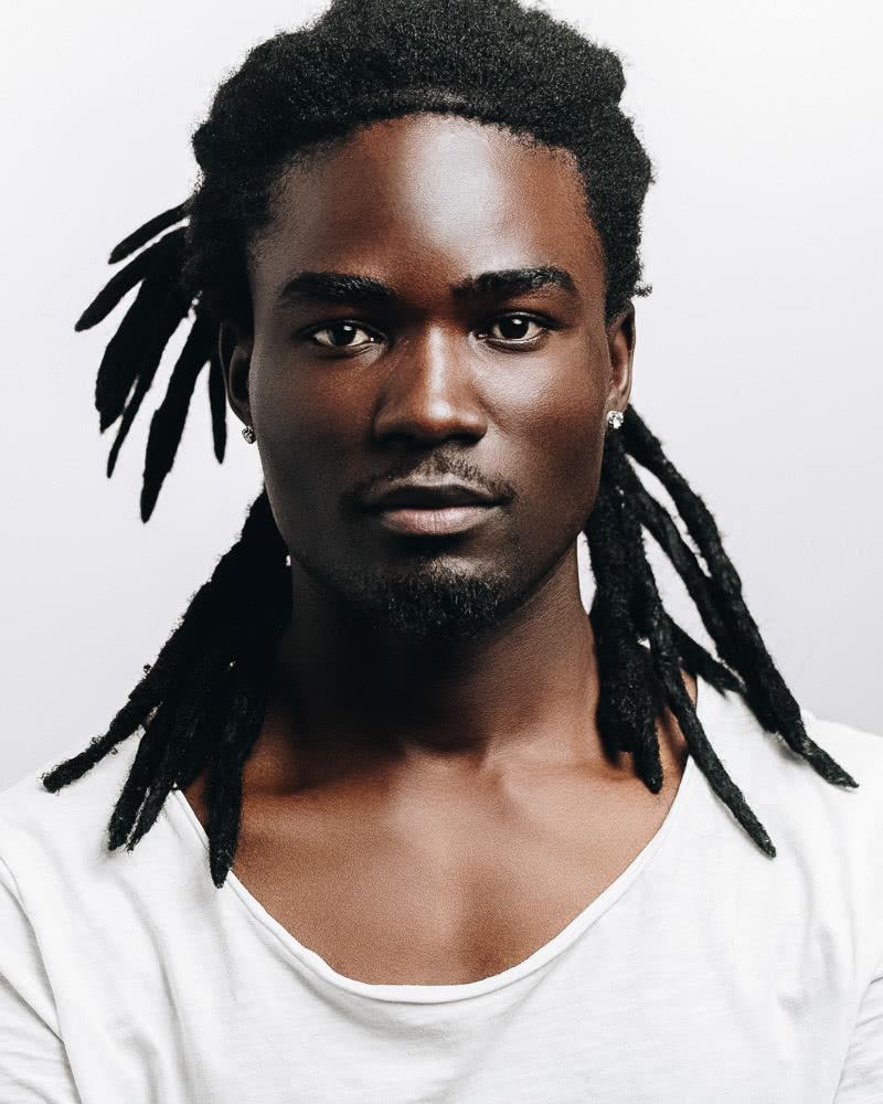 best long hairstyles men dreadlocks - Luxe Digital