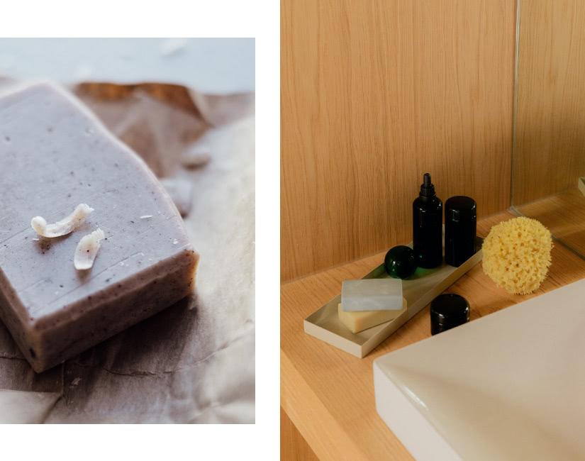 handmade natural beauty soap bars neolaia oatmeal luxe digital