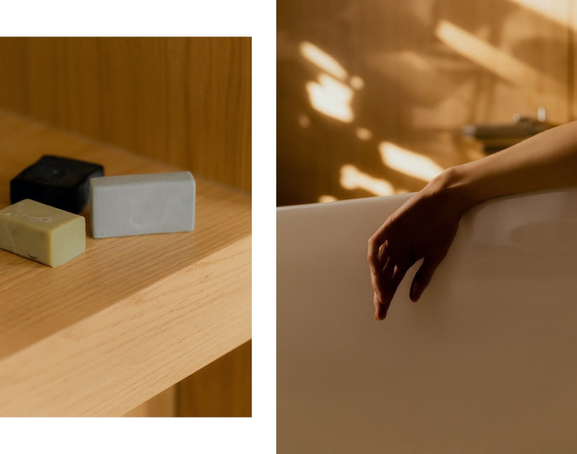 handmade natural soap bars neolaia luxe digital